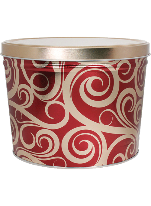 Dieffenbach's® Golden Swirls Tin