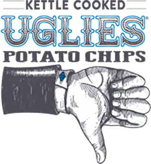 Uglies Snacks Logo