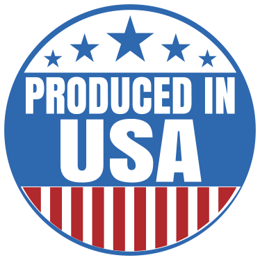 Produced in USA
